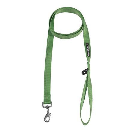 Поводок для собак ICEPEAK PET M Зеленый 470200300B550M