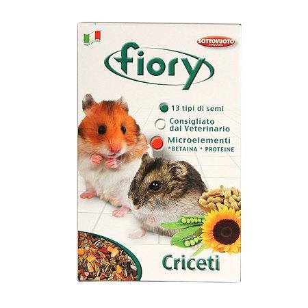 Корм для хомяков Fiory Criceti 400г