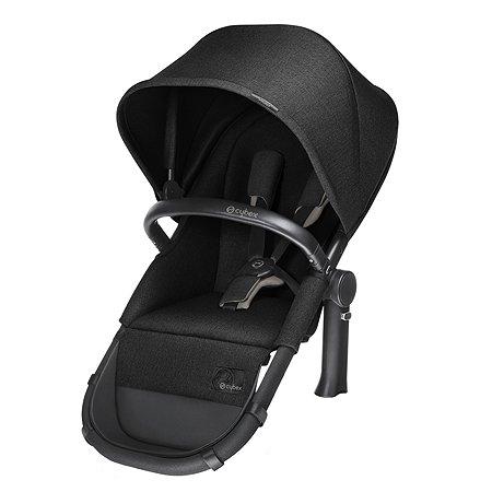 Сиденье 2в1 Cybex Priam Light Seat универсальный Happy Black