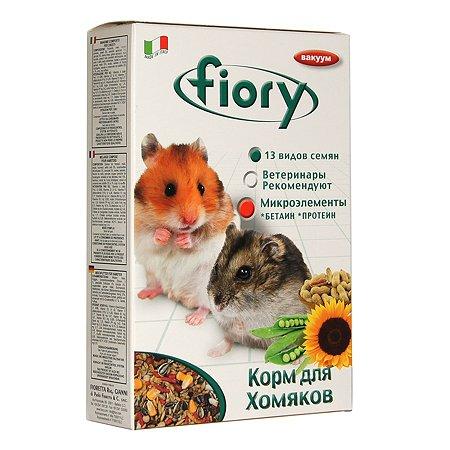 Корм для хомяков Fiory Criceti 850г