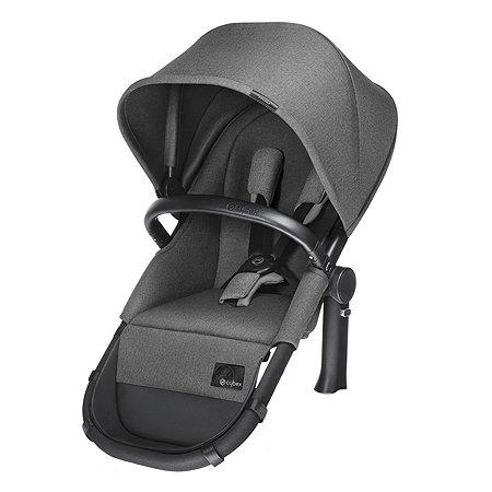 Сиденье 2в1 Cybex Priam Light Seat универсальный Manhattan Grey