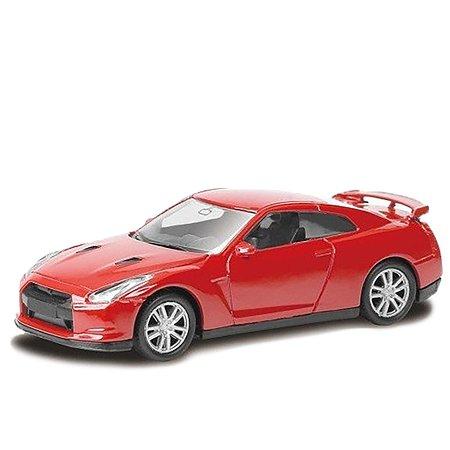 Машинка IDEAL Ниссан GT-R R35