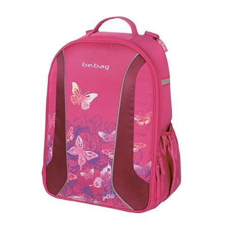 Рюкзак Herlitz AIRGO Watercolor Butterfly (розовый)