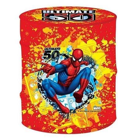 Корзина для игрушек Играем вместе Человек-Паук