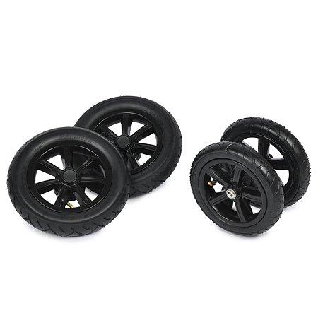 Комплект надувных колес Valco baby Sport Pack для Snap/Black 9180