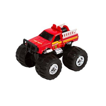 Пожарная машина Mobicaro 7,5 см в асс