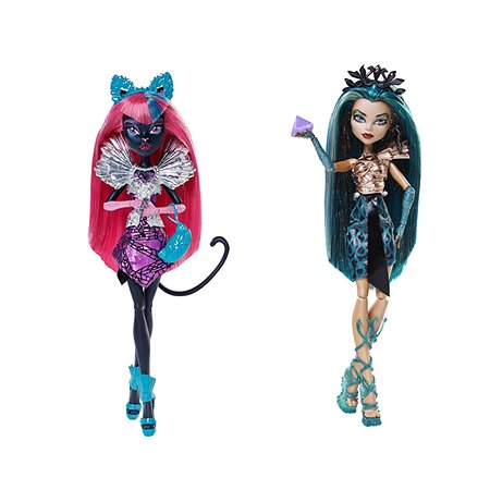 Куклы Monster High в ассортименте