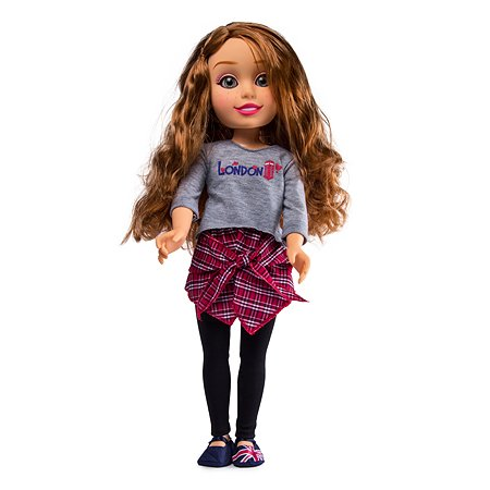 Кукла Girlslife Харлоу