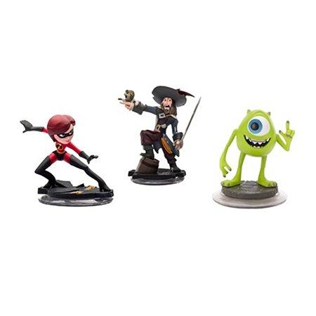 Интерактивная фигурка Disney Interactive Studios Sony Добрые герои