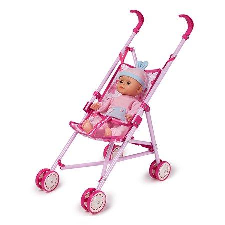Пупс Demi Star Малыш на прогулке 886A