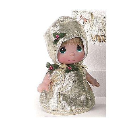 Кукла MINI Precious Moments Колокольчик 14 см