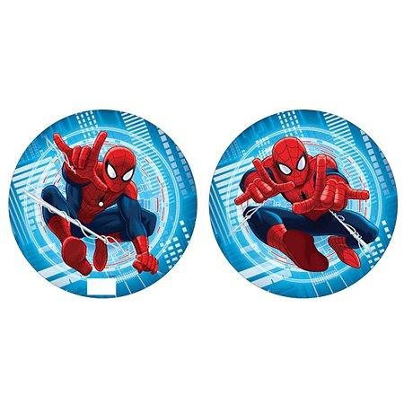 Мяч Играем вместе 23см Человек-паук