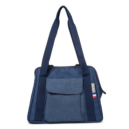 Сумка для мамы Baby Street Columbine Denim