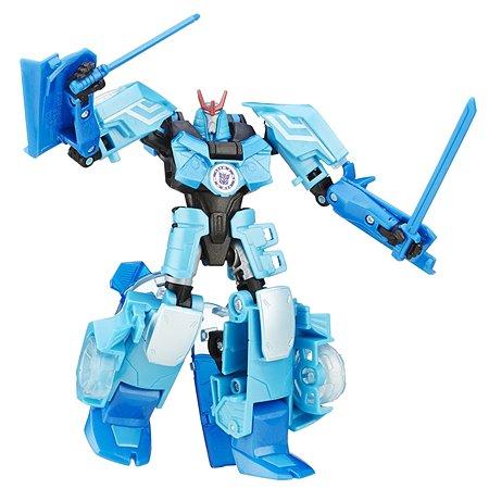 Трансформер Трансформеры Роботс-ин-Дисгайс Войны Autobot Drift B5598