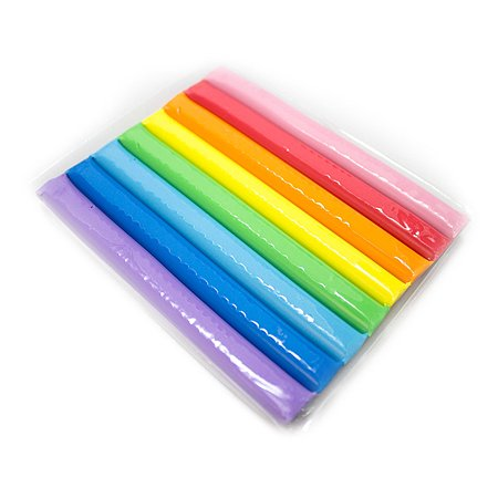 Пластилин Crayola Незасыхающий 8 шт в ассортименте