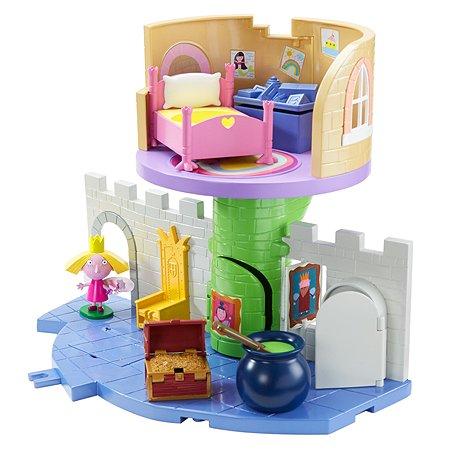 Волшебный замок Ben and Holly с фигуркой  Холли