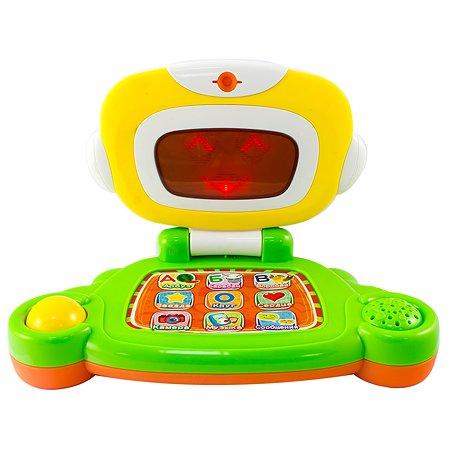 Обучающая игрушка B kids Компьютер