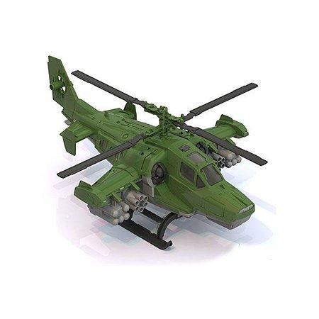 Вертолет Нордпласт Военный
