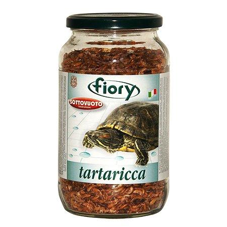 Корм для черепах Fiory Tartaricca гаммарус 1л