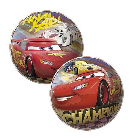 Мяч Unice Disney Машинки 23 см