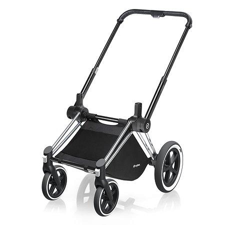 Шасси для коляски Cybex с колесами All Terrain Priam Chrome