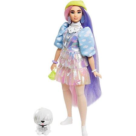 Кукла Barbie Экстра в шапочке GVR05