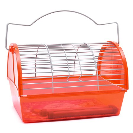 Переноска-клетка для грызунов и птиц PennPlax малая SAM800