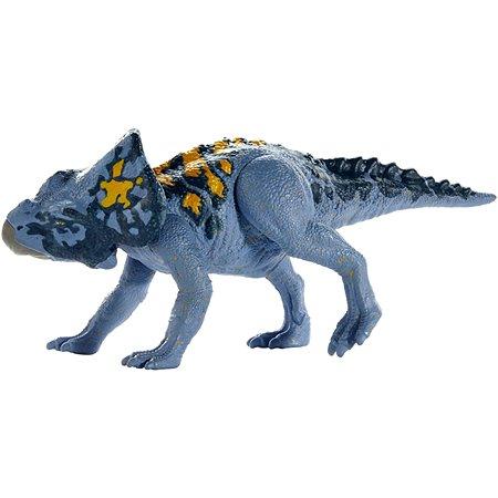 Фигурка Jurassic World Атакующая стая Протоцератопс GCR45