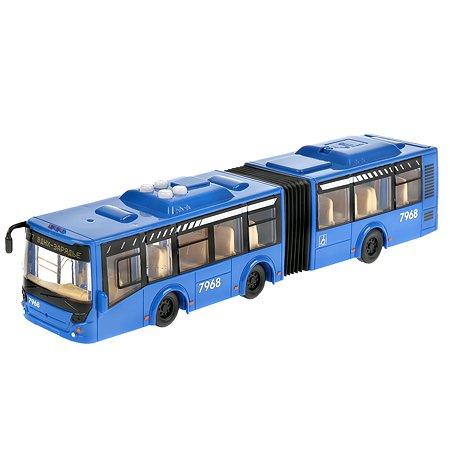 Машина Технопарк Городской автобус 298145