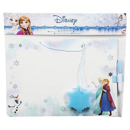 Доска Sambro Frozen пиши-стирай DFR8-4359