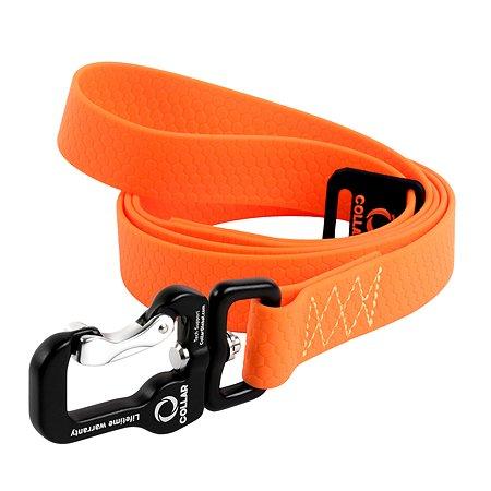 Поводок для собак Evolutor 300см Оранжевый