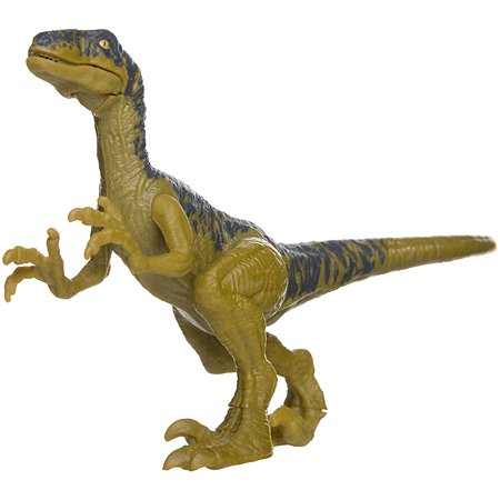 Фигурка Jurassic World Атакующая стая Велоцираптор Дельта GCR46