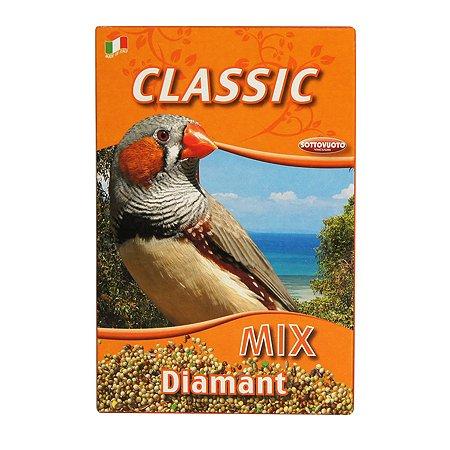 Корм для птиц Fiory Classic экзотических 400г
