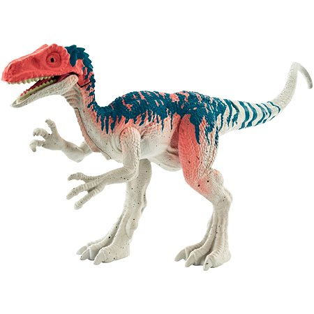 Фигурка Jurassic World Атакующая стая Целюр GCR47
