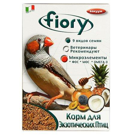 Корм для птиц Fiory Esotici экзотических 400г