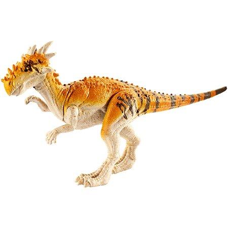 Фигурка Jurassic World Атакующая стая Дракорекс GCR48