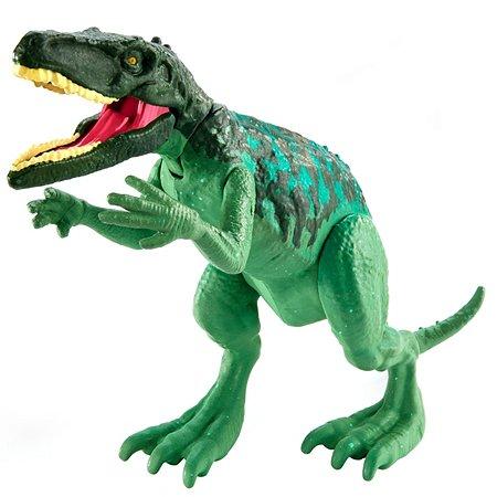 Фигурка Jurassic World Атакующая стая Эрреразавр GCR49