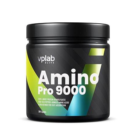 Комплекс аминокислотный VPLAB Amino PRO 9000 300таблеток