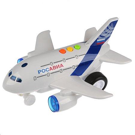 Воздушный транспорт Технопарк Авиалайнер 279726