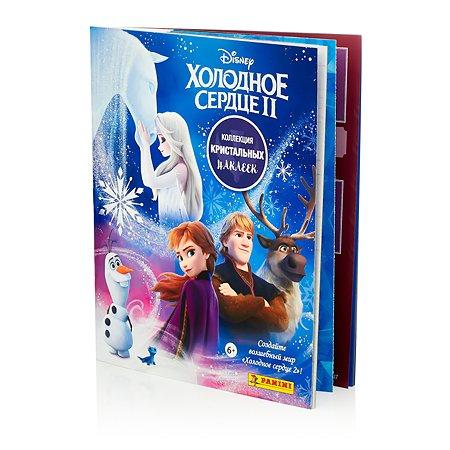Альбом для наклеек Panini Frozen 8018190009491
