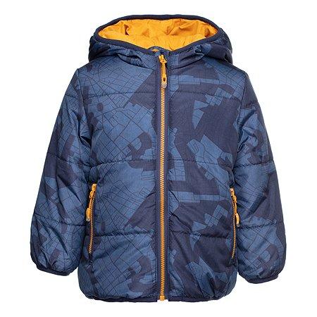 Куртка Play Today синяя