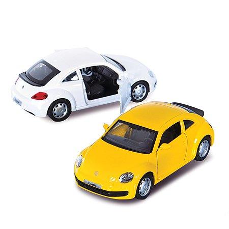 Машинка IDEAL Volkswagen The Beetle в ассортименте