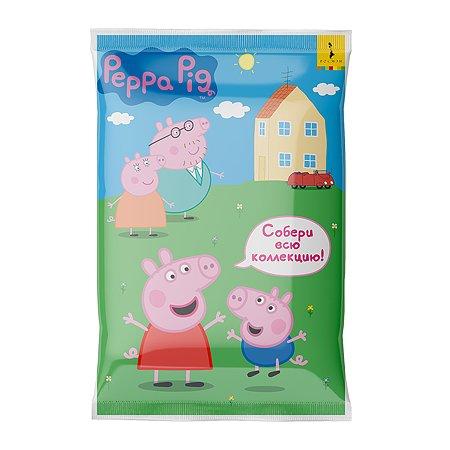 Фигурка Свинка Пеппа в непрозрачной упаковке (Сюрприз) 35166