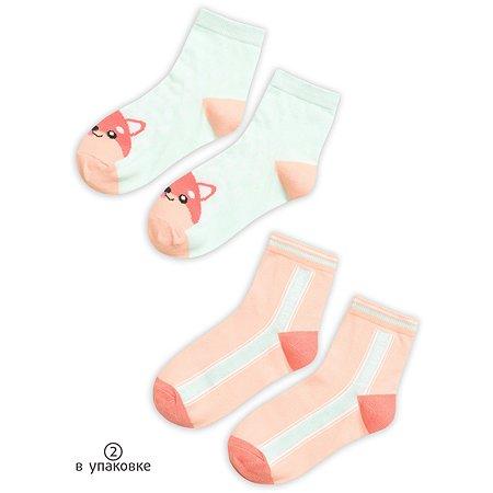 Носки Pelican комплект 2 пары