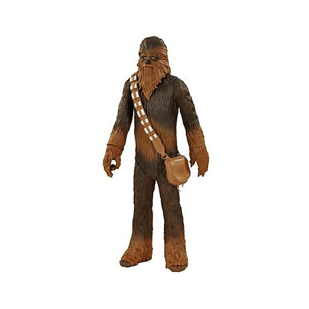 Фигурка Big Figures Star Wars Чубакка 50 см.