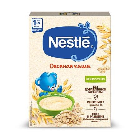Каша Nestle овсяная безмолочная 200г