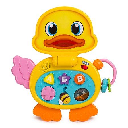 Игрушка Baby Go ноутбук для малышей