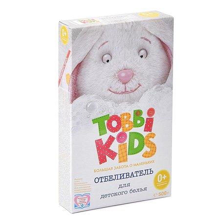 Отбеливатель Tobbi Kids (0-12 мес)  500г
