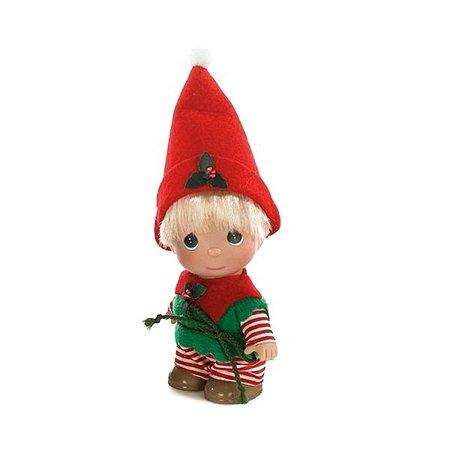 Кукла MINI Precious Moments Гном 14 см
