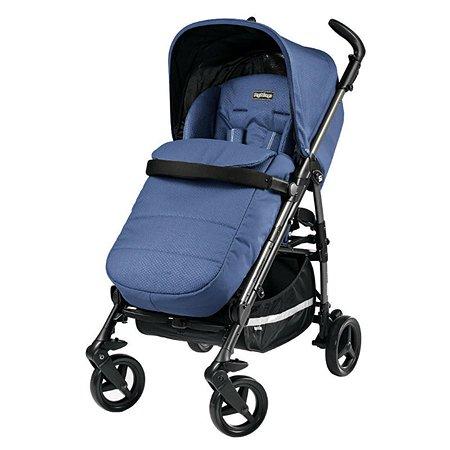 Прогулочная коляска Peg-Perego Si Completo Mod Bluette
